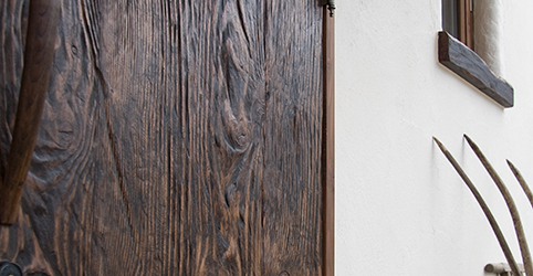 アンティーク&古材ドア