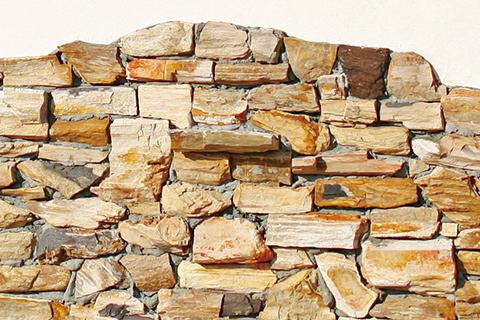 美しさと機能を備える天然石